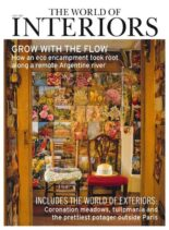 The World of Interiors – July 2021