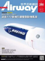 Airway Magazine – 2021-04-01