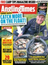Angling Times – 01 June 2021