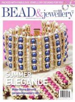 Bead & Jewellery – Issue 108 – June 2021