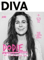 Diva UK – June 2021