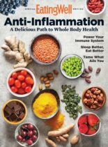 EatingWell Anti-Inflammation – March 2021