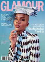 Glamour South Africa – June 2021