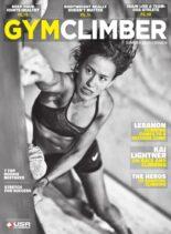 Gym Climber – Issue 6 – Summer 2020