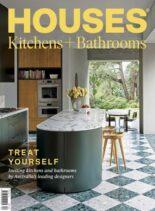 Houses Kitchens + Bathrooms – June 2021