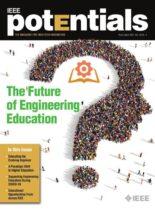 IEEE Potentials – March-April 2021