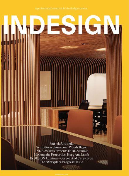INDESIGN Magazine – 31 May 2021