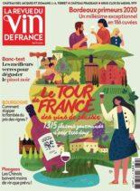 La Revue du Vin de France – juin 2021