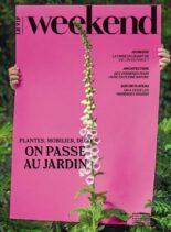 Le Vif Weekend – 27 Mai 2021