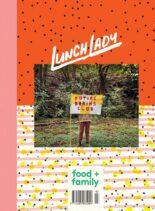 Lunch Lady Magazine – June 2021