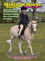 Midland Horse East Midlands – June 2021