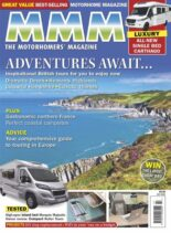 MMM – The Motorhomers' Magazine – July 2021