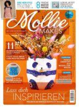 Mollie Makes Germany – Nr.62 2021