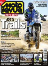 Moto Revue – Hors-Serie N 8 – Trails 2021