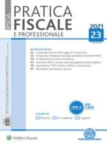 Pratica Fiscale e Professionale – 7 Giugno 2021