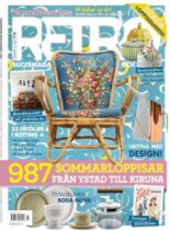 Scandinavian Retro – 03 juni 2021