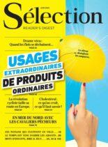 Selection Reader's Digest France – Juin 2021
