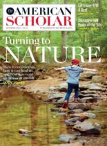 The American Scholar – June 2021