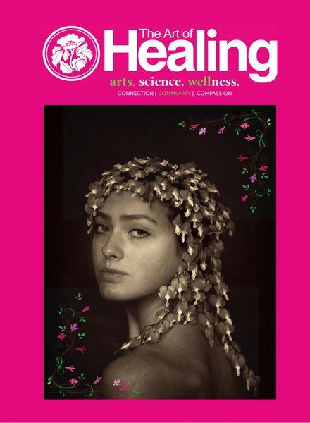 The Art of Healing – June 2021