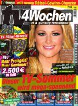 TV 4 Wochen – Nr.7 2021