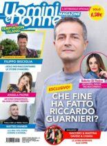 Uomini e Donne Magazine – giugno 2021
