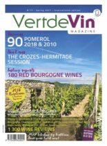 VertdeVin Magazine – March 2021