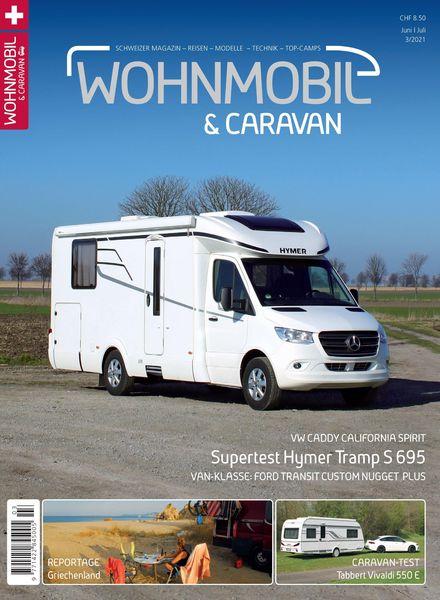 Wohnmobil & Caravan – 03 Juni 2021
