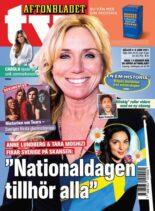 Aftonbladet TV – 31 maj 2021