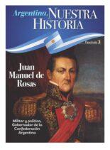 Argentina nuestra historia – mayo 2021