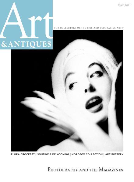 Art & Antiques – May 2021