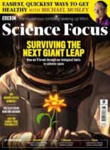 BBC Science Focus – June 2021
