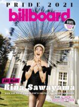 Billboard – June 05, 2021