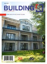 Building Enginnering – Issue 17 2021