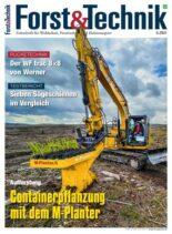 Forst & Technik – Mai 2021