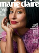 Marie Claire USA – May 2021