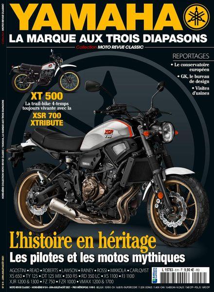 Moto Revue Classic – Hors-Serie Collection – Juin-Aout 2021