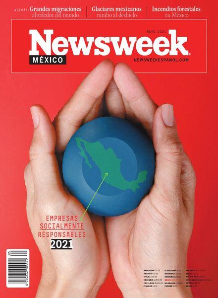 Newsweek Mexico – Mayo 2021