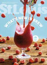 St Louis Magazine – June 2021
