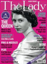 The Lady – 13 January 2012