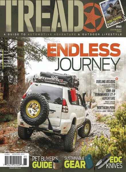 Tread – July 2021