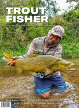 Trout Fisher – May 2021