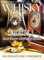 Whisky&Bourbon – 03 juni 2021
