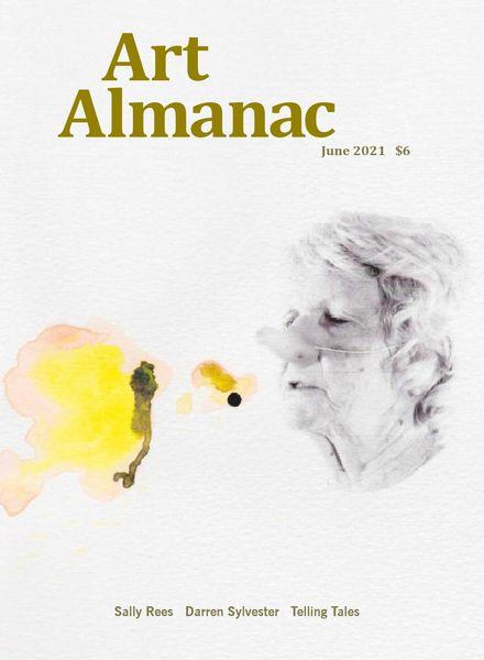 Art Almanac – June 2021