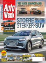 AutoWeek Netherlands – 02 juni 2021