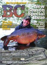 Big Carp – Issue 299 – May 2021