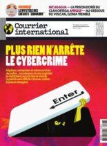 Courrier International – 3 Juin 2021