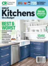 Great Kitchens On a Budget – July 2021