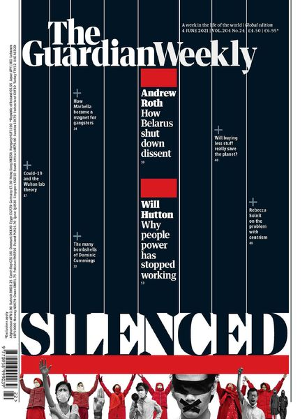 Guardian Weekly – June 2021