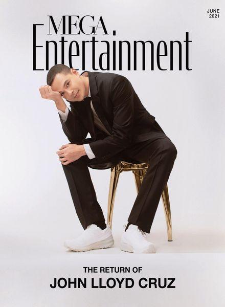 MEGA Entertainment – June 2021