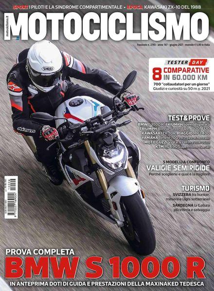 Motociclismo Italia – Giugno 2021